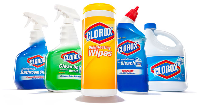 clorox_products